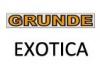 """Паркет Grunde коллекция """"Exotica"""", 33 кл, 1215*195*8 мм"""