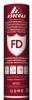 Изоспан FD (отражающая гидро-пароизоляция), 58333*1200 мм, 1/70