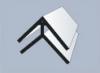 Молдинг угол наружный Альта-профиль Белый, 3000 мм